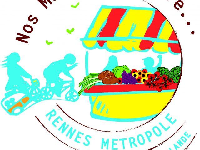 Marché de Saint-Jacques-de-la-Lande