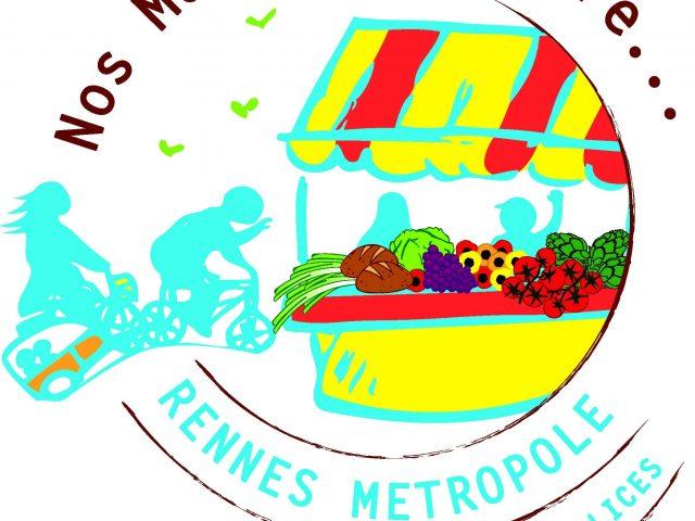 Marché de Rennes, Les Lices