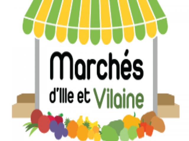 Marché de Vieux-Vy-sur-Couesnon