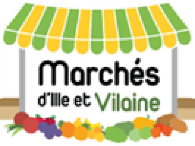 Marché de Bains-sur-Oust